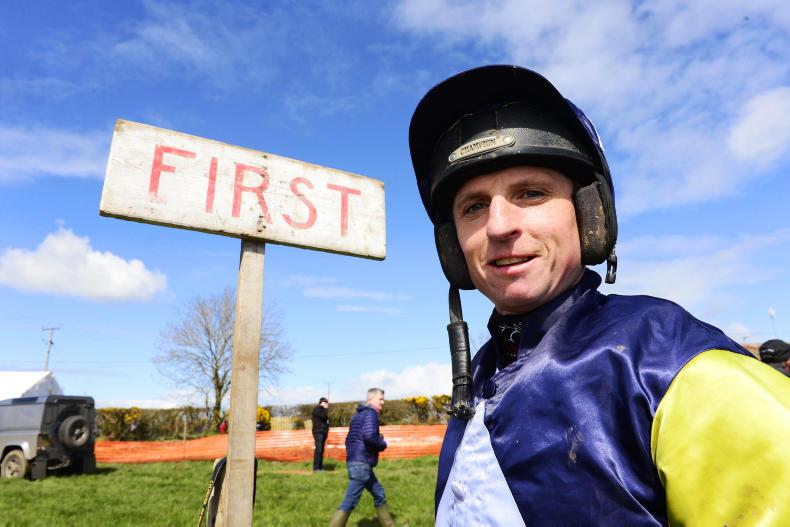 Plenty to look forward to at the Festival for crack amateur Jamie Codd