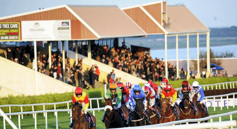 AIR: Racing at Wexford on an upward curve