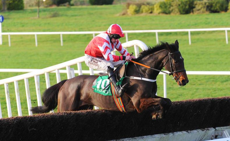 NAAS SUNDAY: Any Second Now to remain unbeaten