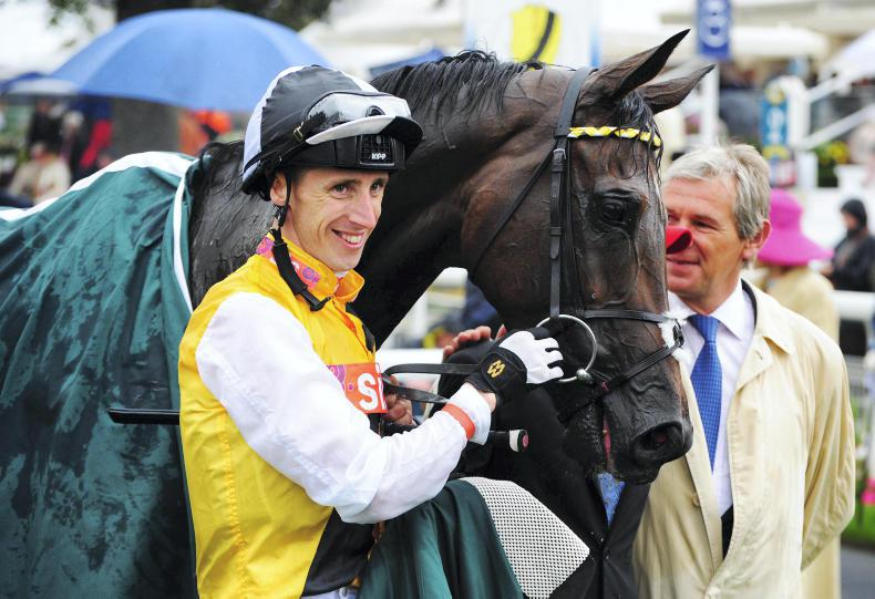 George Baker in intensive care in Switzerland after St Moritz fall