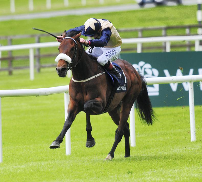 Prize money increase for the Tattersalls Gold Cup