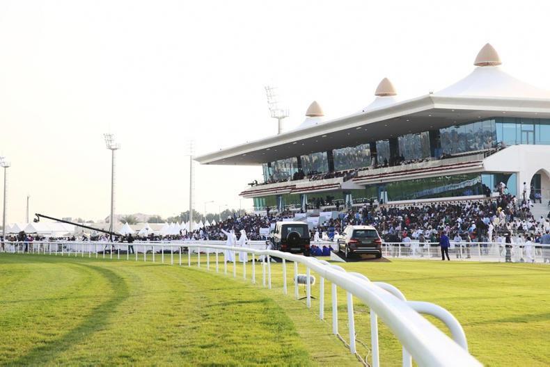 Qatar festival ends with a flourish