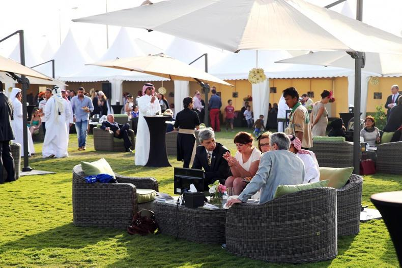Sophistication and style in Qatar