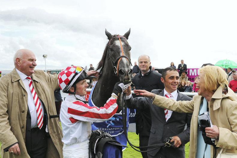 Sole Power to have new sprint named in his honour