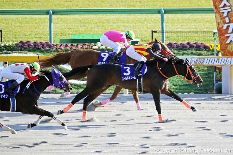 JAPAN: The stuff Demuro's Dreams are made of