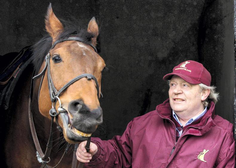 BoyleSports Grand National attracts 124 entries
