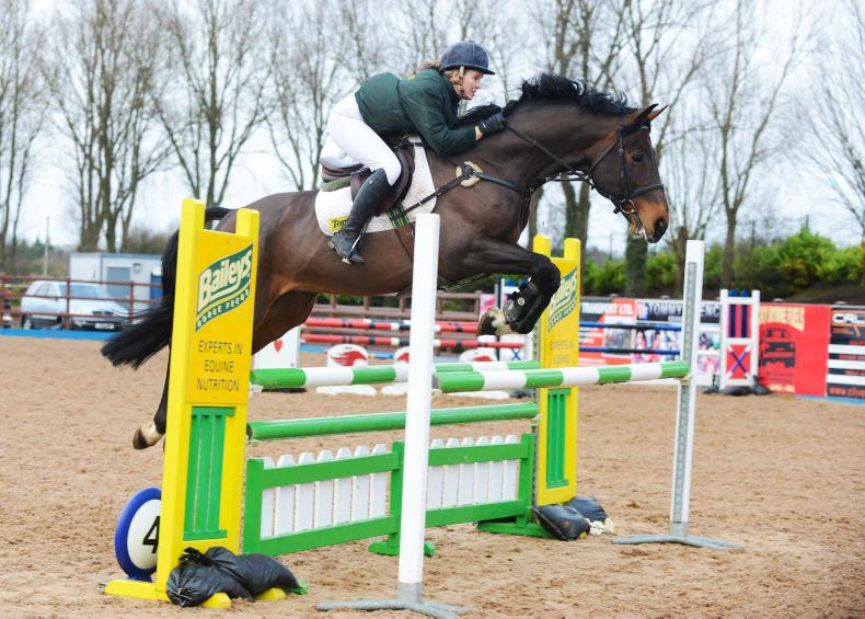 AROUND THE COUNTRY: Flexi-eventing success for Jackson