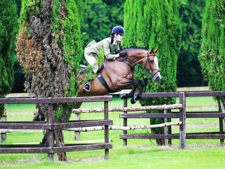 AROUND THE COUNTRY: IPS announce new €2,500 Sports Pony Challenge