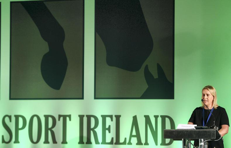 HSI MARKETING SYMPOSIUM: Demand for Irish horses is strong