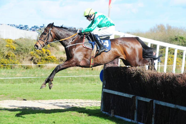 LINGSTOWN SUNDAY: An impressive day for O'Neill