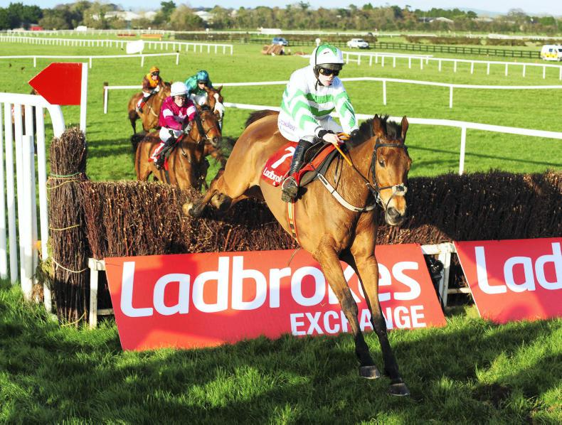 NAAS SUNDAY: Abolitionist rewards connections' patience