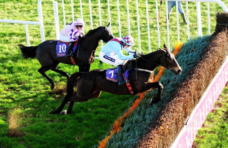 LIMERICK SUNDAY: Testing conditions should play to Daisy's strengths