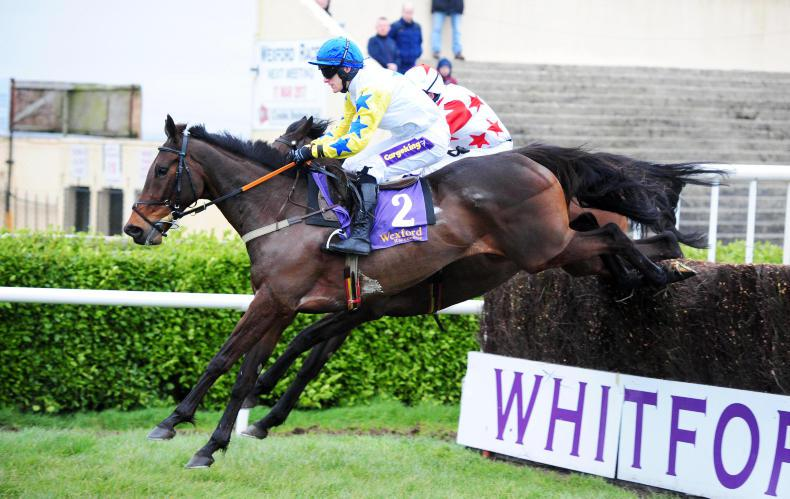 WEXFORD FRIDAY: Capture The Drama plays the starring role