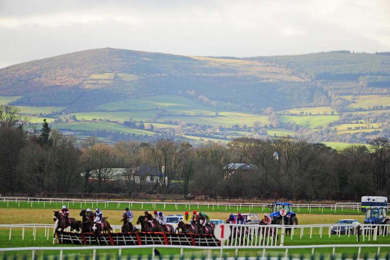 AIR: A century of racing at Cork