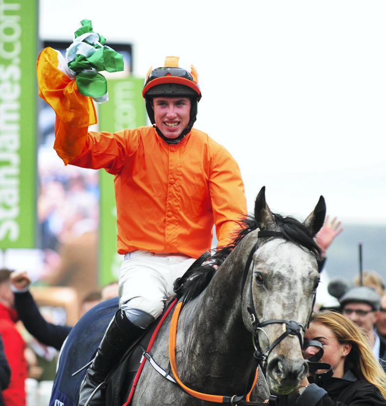 DONN McCLEAN: First Festival firsts for Kennedy and O'Neill