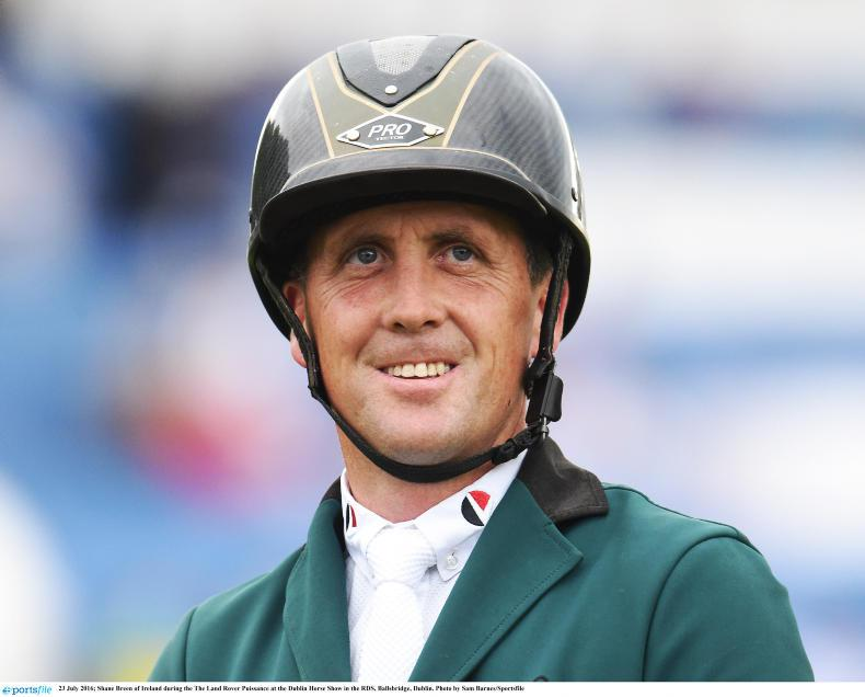 INTERNATIONAL: Win for Breen in Cagnes-Sur-Mer