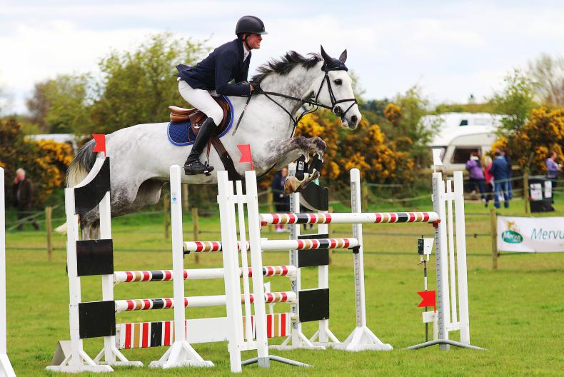 AROUND THE COUNTRY: Meadows EC hosts RUAS qualifiers