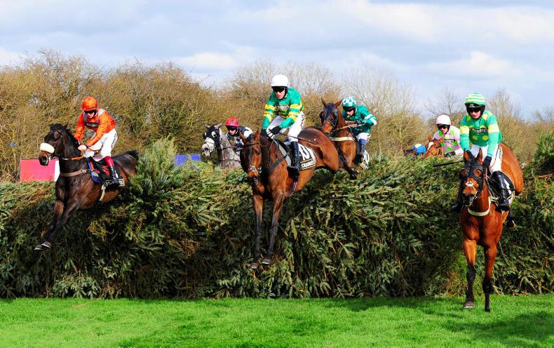 QUIZ: How well do you know the Aintree Grand National?