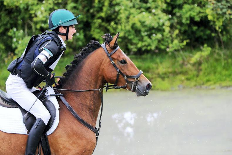 EVENTING SERIES: Safety & Reality