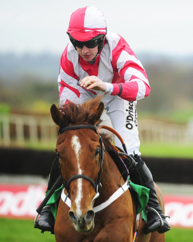 TALKING TRAINER: On Easter parade