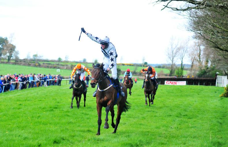 BALLYNOE SUNDAY: Queally goes in again with Gold