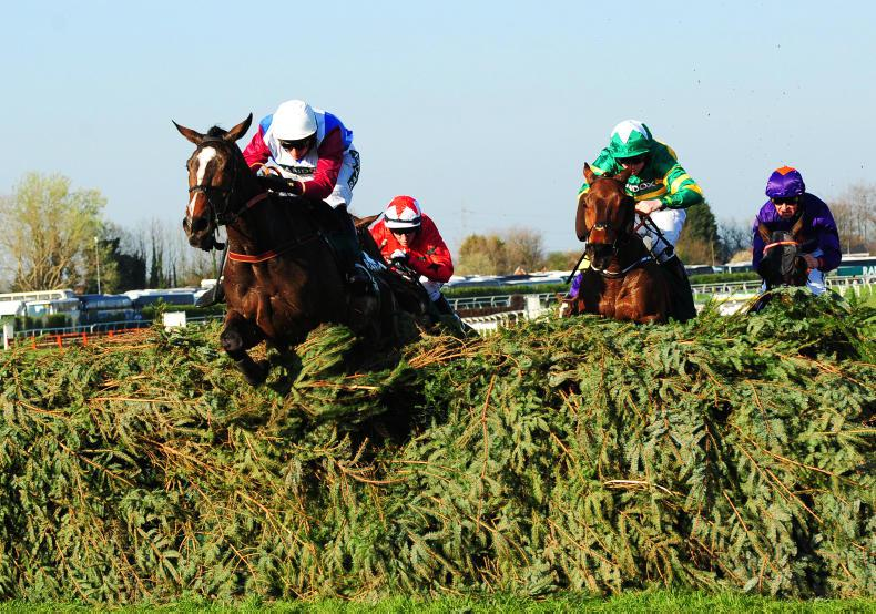 GRAND NATIONAL: Five things to take from the big race