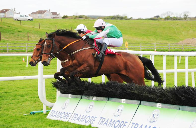 TRAMORE MONDAY: Kilbarry Cushty popular local success