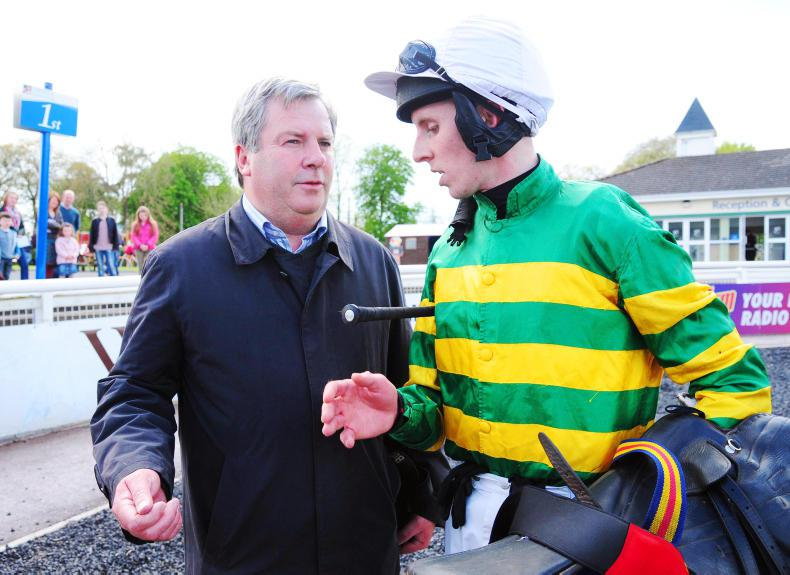 New races offer relief to smaller owners and trainers