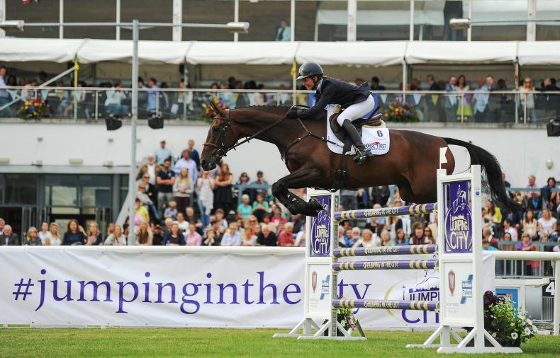 NEWS: Jumping in the City axed for 2017