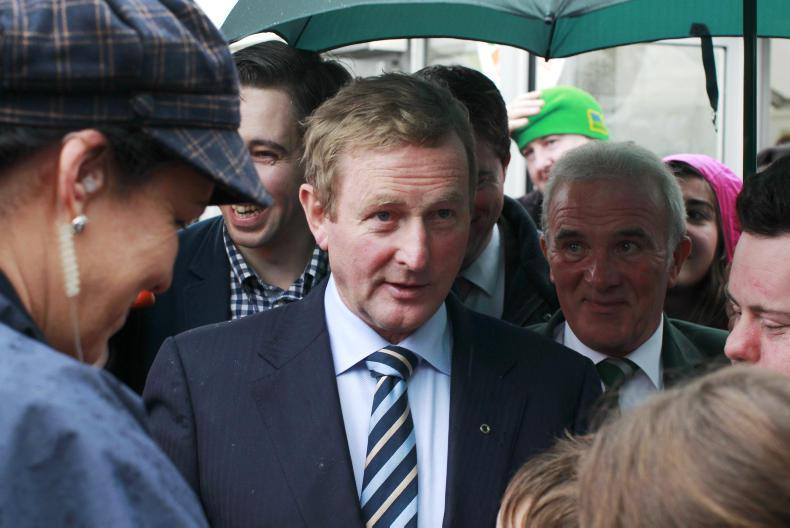NEWS: Taoiseach reminded of impact of Brexit