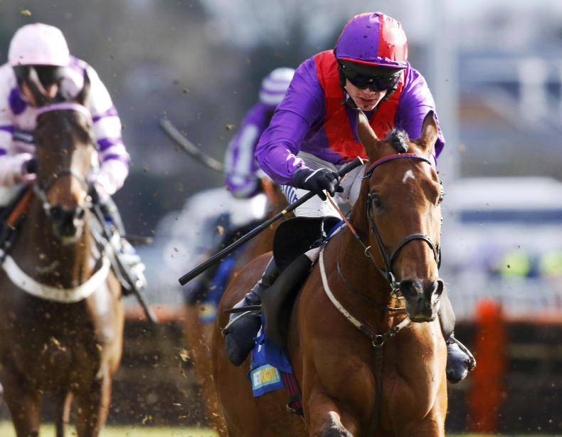 BRITISH PREVIEW: Gurkha Brave can strike for in-form McLintock