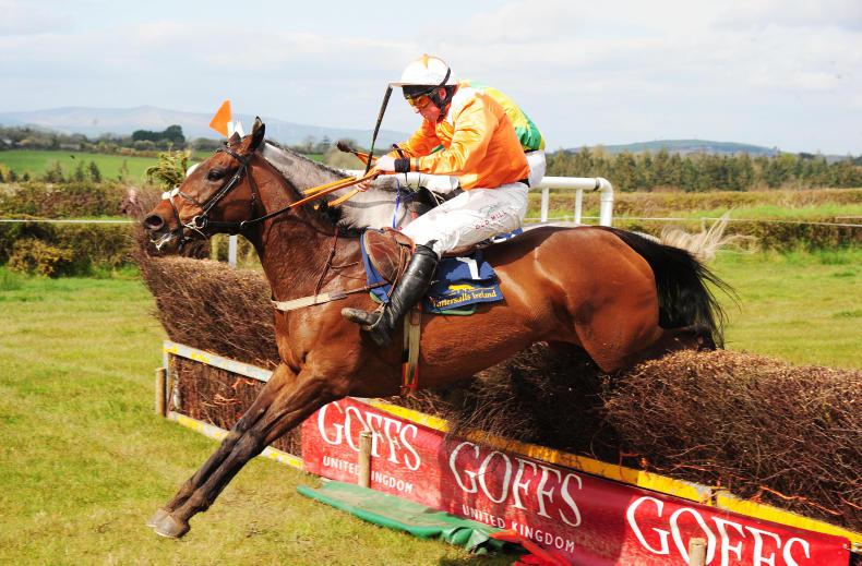 COURTOWN SUNDAY: Murphy makes his mark