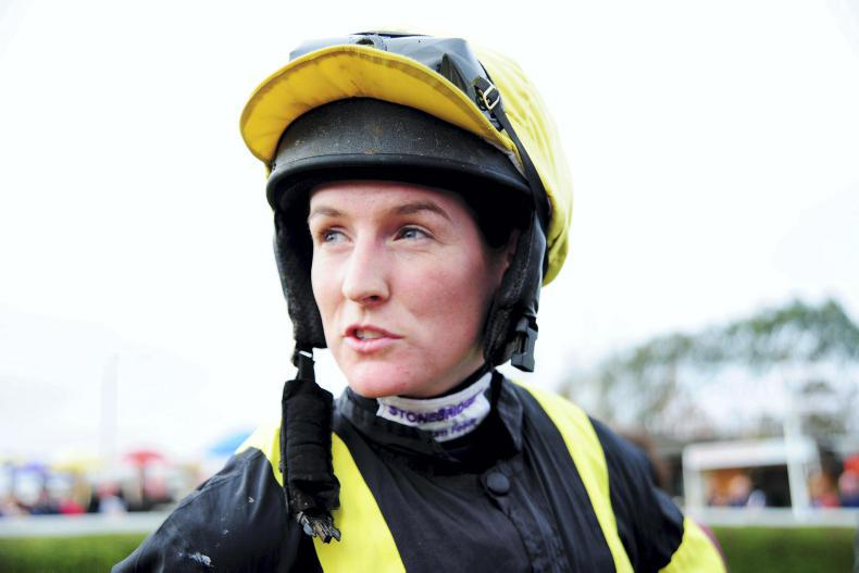 Holden and Blackmore double up at Cork