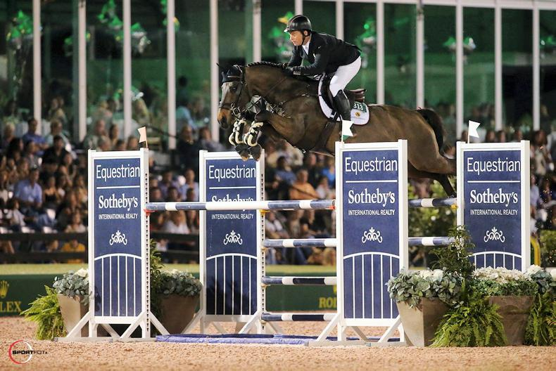 INTERNATIONAL: O'Connor third in $1m Grand Prix