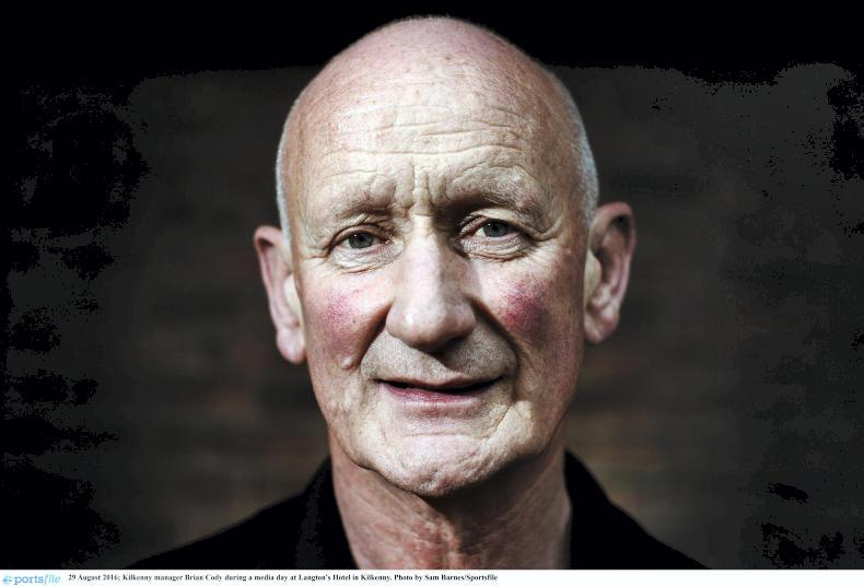 Brian Cody to present Godolphin Stud and Stable Staff Awards