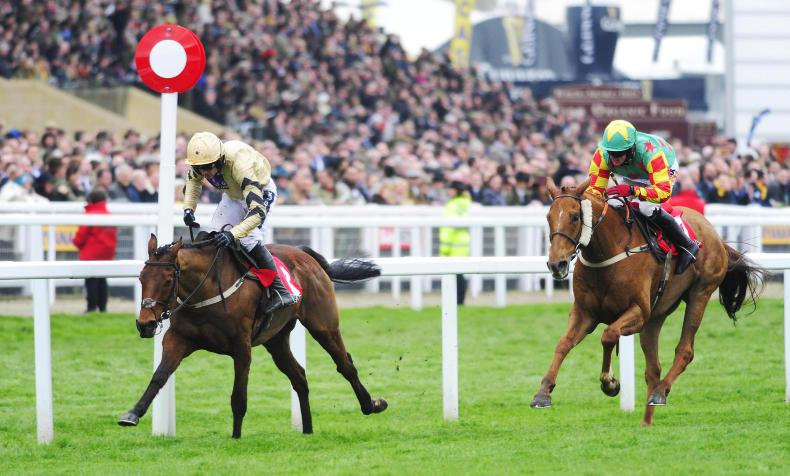Annie Power and Nichols Canyon give Willie Mullins strong hand in Stayers Hurdle