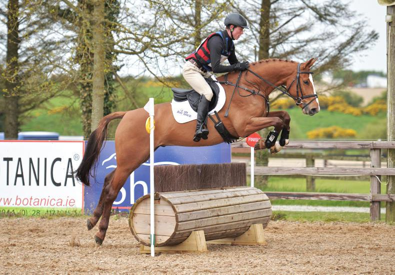 STEPPING STONES LEAGUE: Belline horses maintain good form
