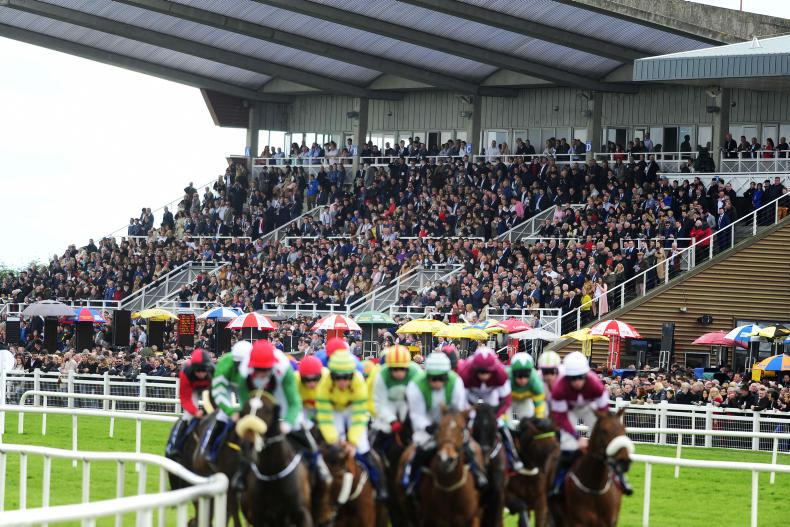 Irish Grand National could become ticket-only raceday