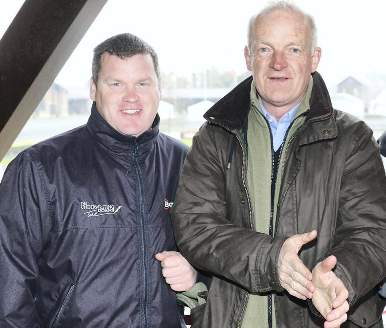 PUNCHESTOWN: Where the battle will be won