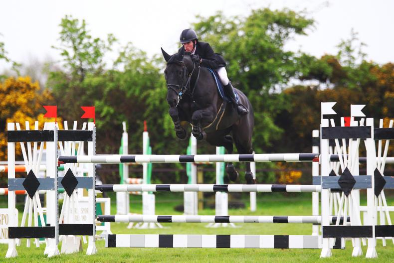 AROUND THE COUNTRY:   George delivers for Graham