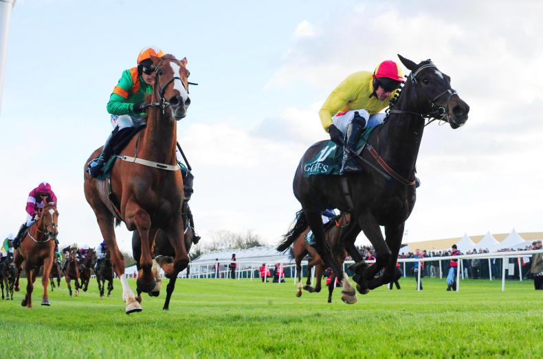 PUNCHESTOWN TUESDAY: Perfect Vision for Tyler