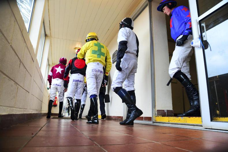HORSE SENSE: Understanding the Irish Jockeys Pension Trust