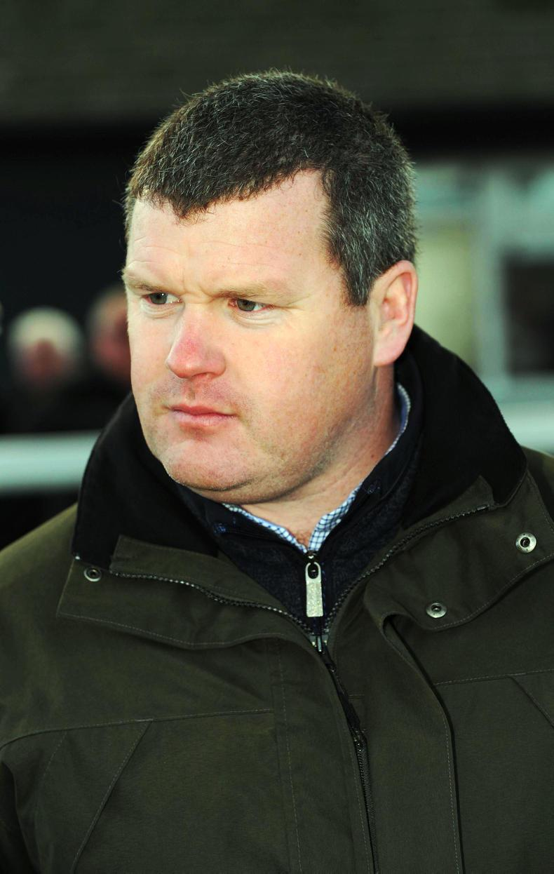Title-chasing Gordon Elliott in pole position after big-race Punchestown double