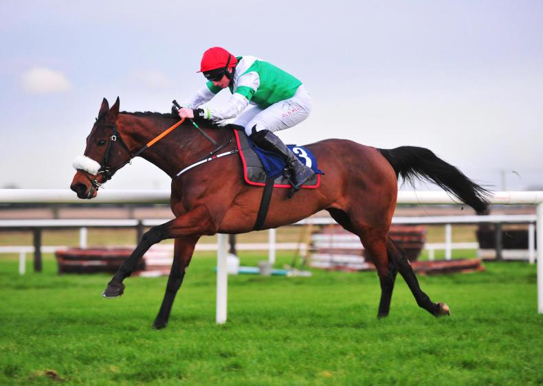 Fab Fayonagh flies home at Punchestown for Gordon Elliott and Jamie Codd