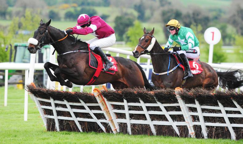 VIDEO: PUNCHESTOWN: It's Champagne for Gigginstown