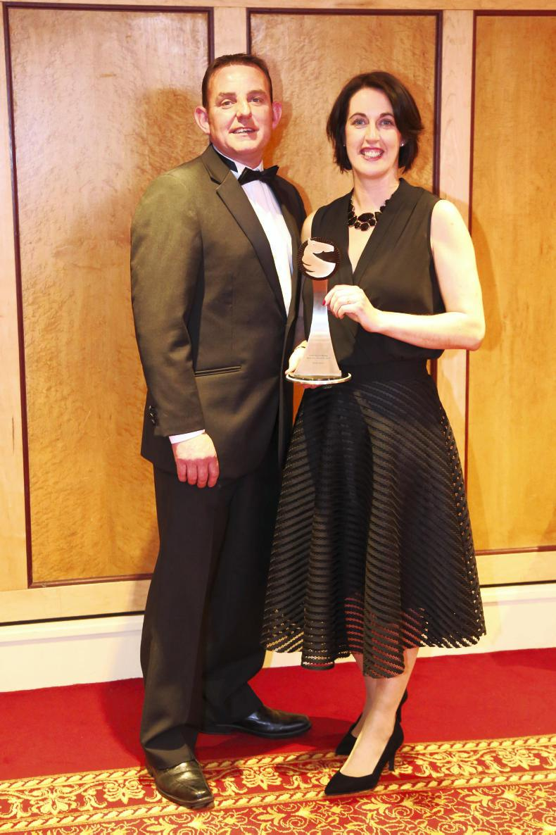 SPORT HORSE INDUSTRY AWARDS:  Recognising Excellence