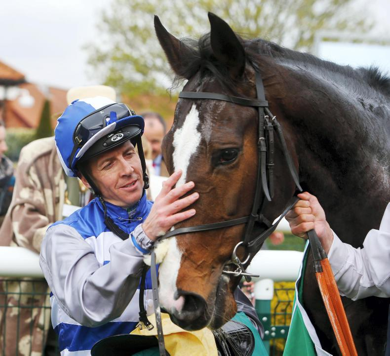 THE WEEK THAT WAS: Frankel has all bases covered