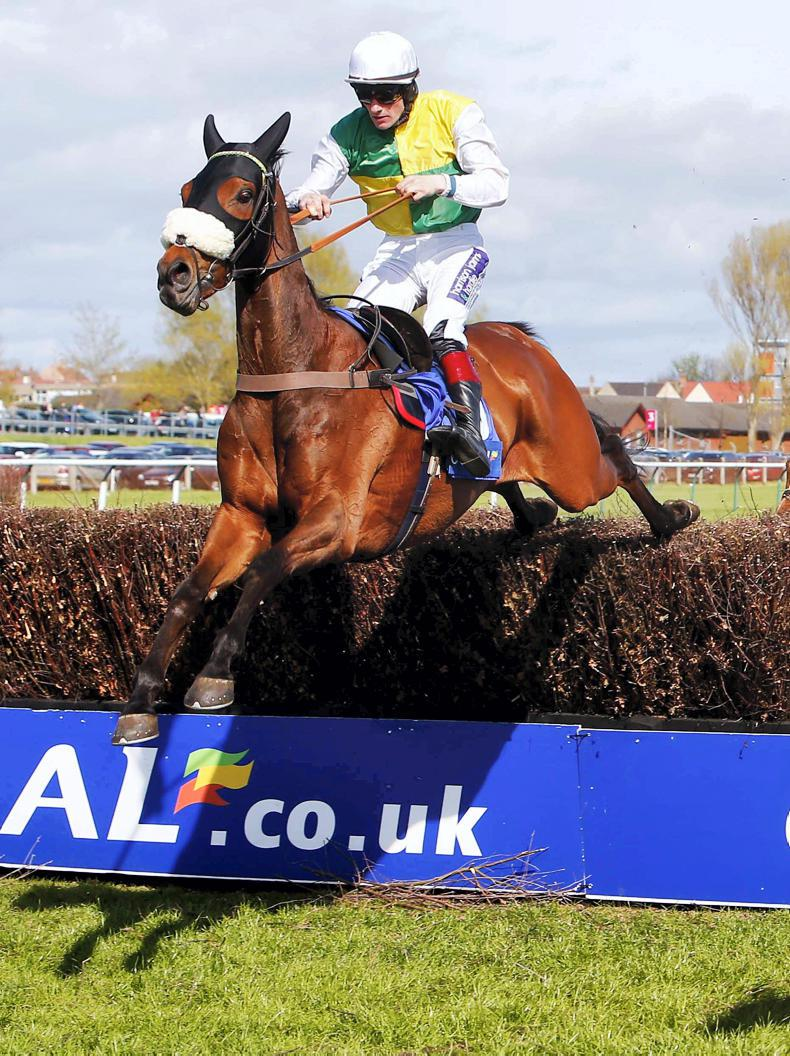 DITCHEAT DIARY: Vicente victory spurs on Nicholls team