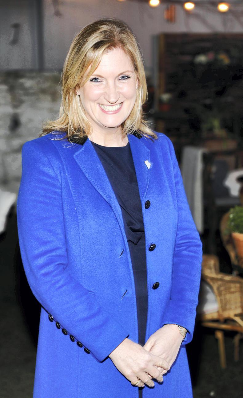 Sandra Hughes latest trainer to leave profession