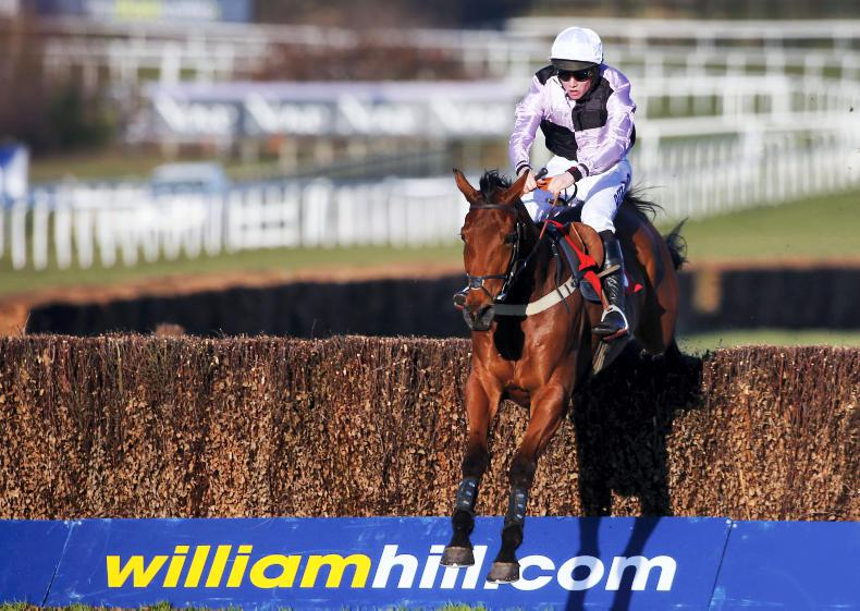 BRITISH PREVIEW: Kasbah can rock Sandown